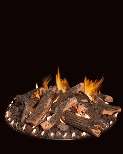 Fire Pits Grand Canyon Gas Logs